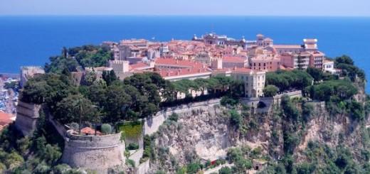 История Монако