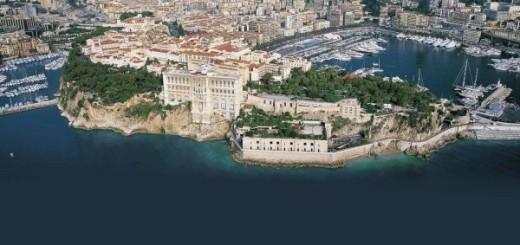 Банки Монако