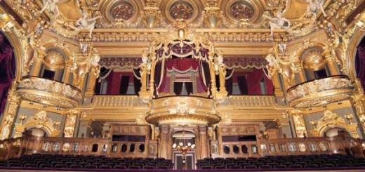 Опера Монако