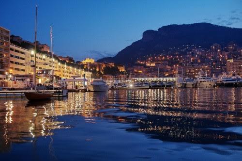 Екскурсія в Монако