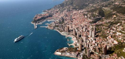 Недвижимость Монако
