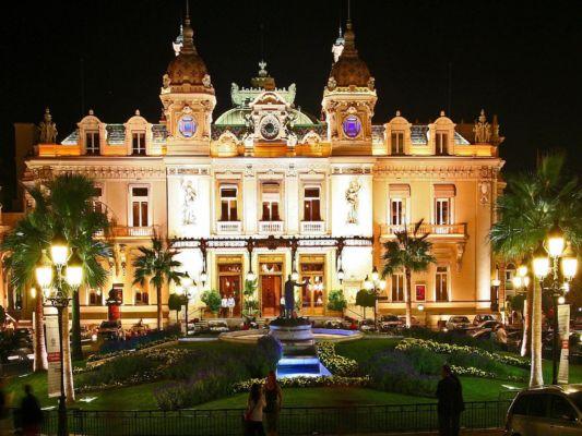 10фактовоМонако,которыеделаютэтустранулучшимв мире местом для жительства