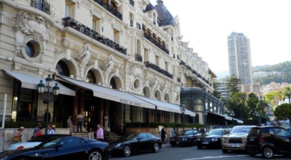 Монте-Карло: казино, Формула-1 и элитная недвижимость