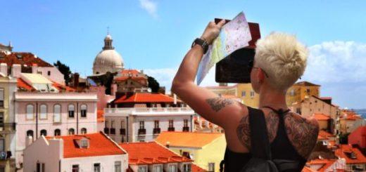 Отдых в Лиссабоне