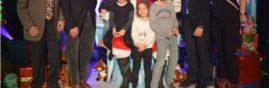 Мэрия Монако провела рождественские елки для городской детворы