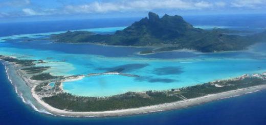 Отдых на Соломоновых островах