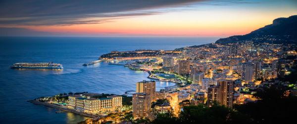 Резиденция для роскошного отдыха - Монако