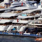 Топ яхт Monaco Yacht Show