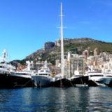 Monaco Yacht Show-2018. Лучшие моменты